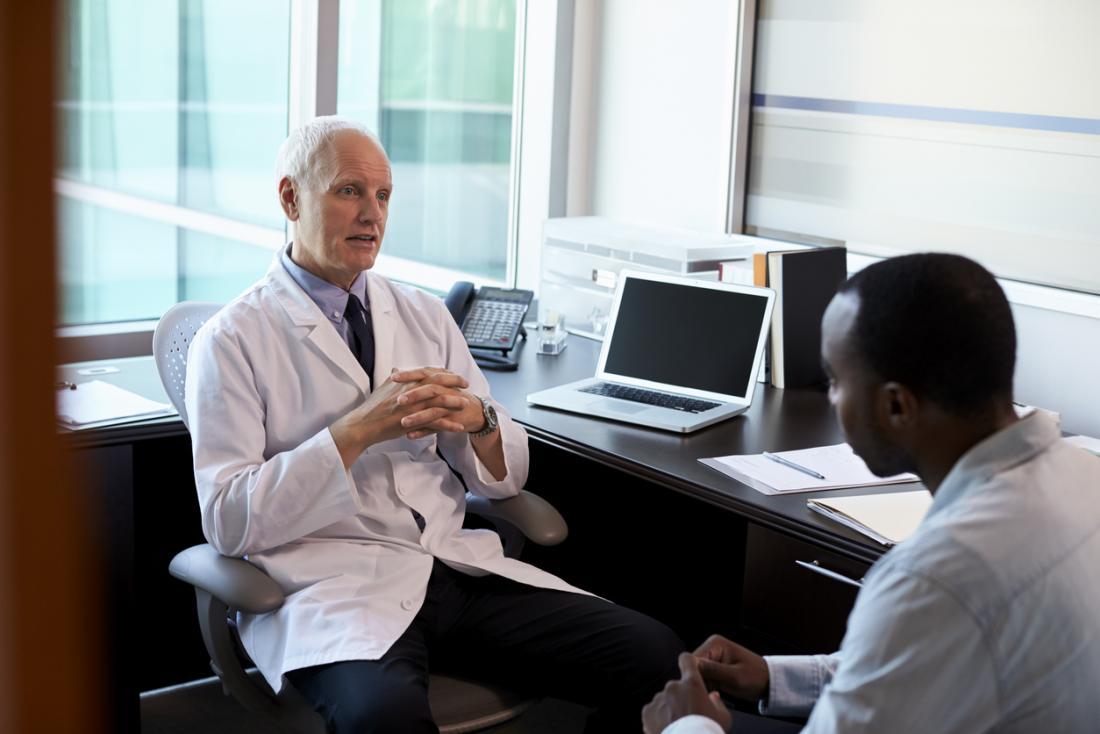 врач по ВИЧ