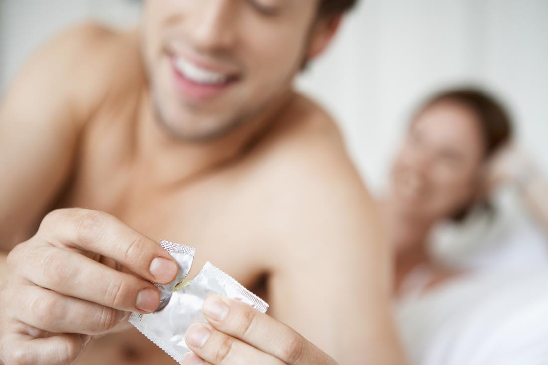 Безопасные презервативы рвутся